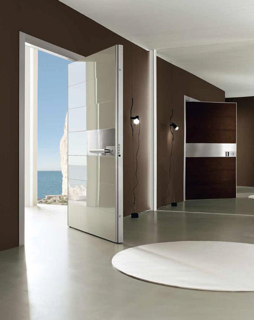 Portes blind es nov for Porte blindee design